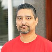 Juan Garza, Water & Carpet Cleaning Supervisor