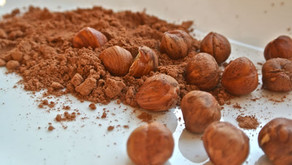 Hazelnut Salted Chocolate