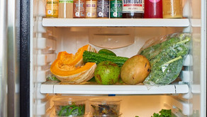 5 Tips For Smart & Healthy Grocery Shopping