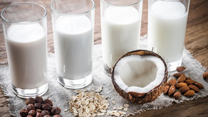 Plant Based Milk - Alternatives To Dairy Milk