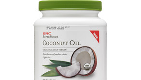 "Coconut Oil - The Ultimate ""Good Fat"""