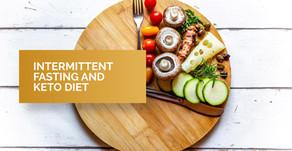 14-Day Intermittent Fasting & Keto