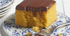 GF Brazilian Carrot Cake