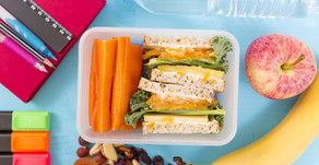 3 Healthy Lunch Kit Ideas for 'Back to School'
