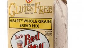 Gluten Free Buns