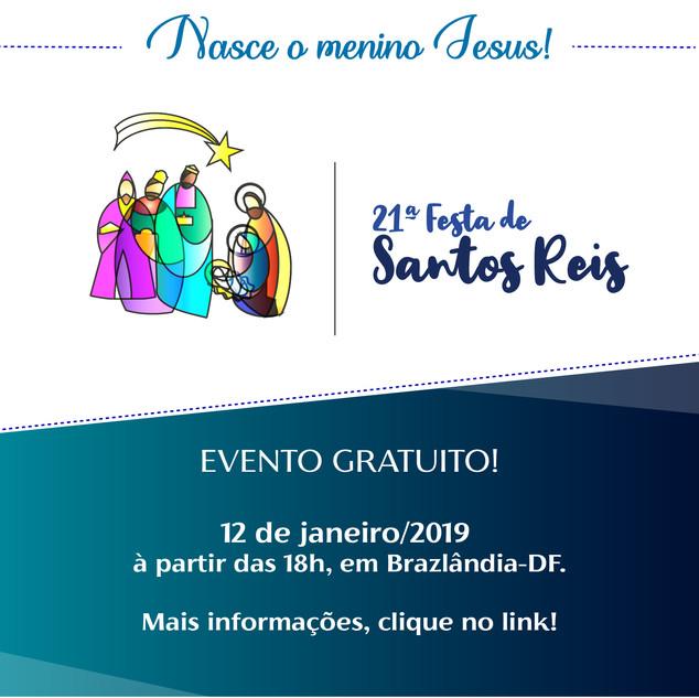Post Festa de Santos Re