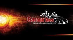 Cartão de visita - Garage Stock II