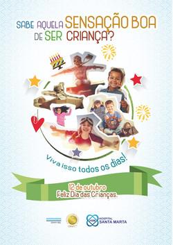 Campanha - Dia das Crianças