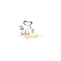 Logotipo Sabor Supremo