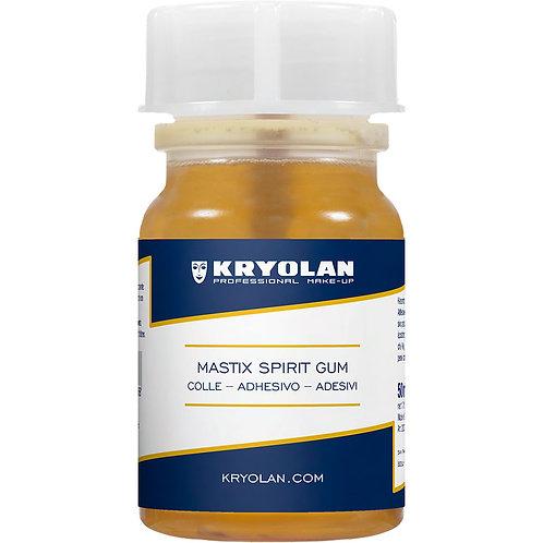 Kryolan Mastic Spirit Gum 50ml