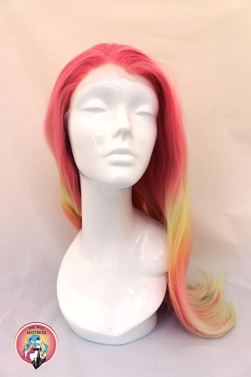Tutti Fruiti Lace Front Wig
