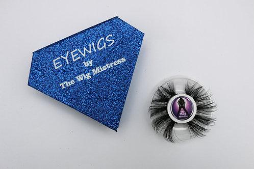 Blue Eyewigs