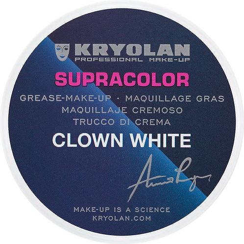 Supracolor clown white 30g