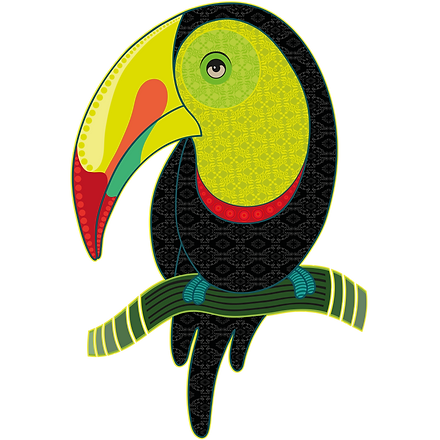 toucan bird art veronika.png