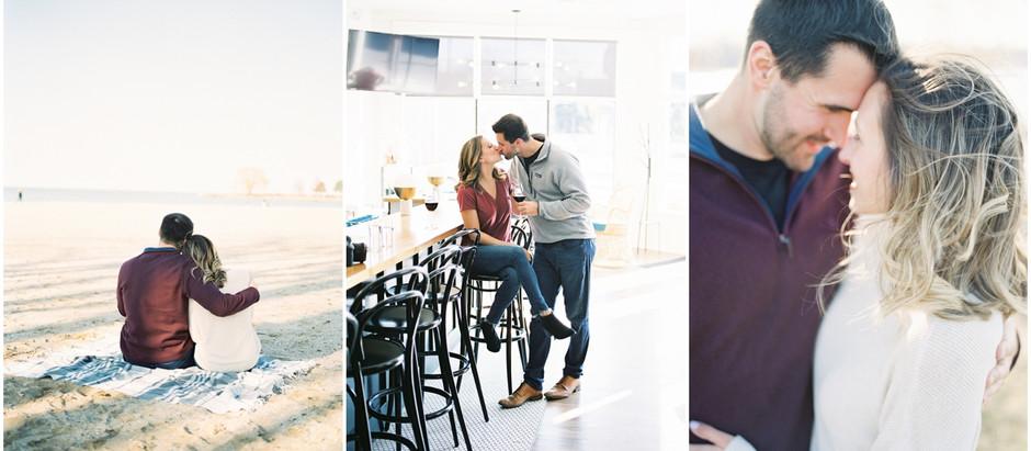 Julianne & Patrick | Engagement