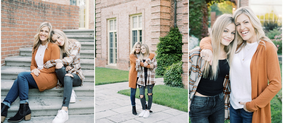Cathy + Reese | Family