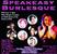 Speakeasy Burlesque - popping my cherry
