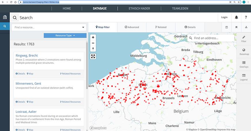 screenshot memor database.png