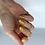 Thumbnail: Konfetti gold