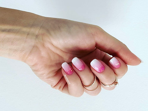 Babyboom Pink Glitter