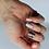 Thumbnail: Big Glitter 4 me silver