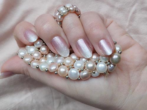 Babyboomer pearly
