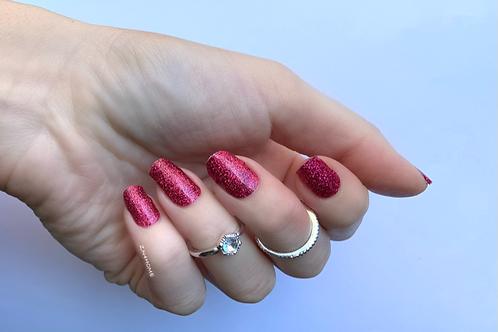 Glitter 4 me pink