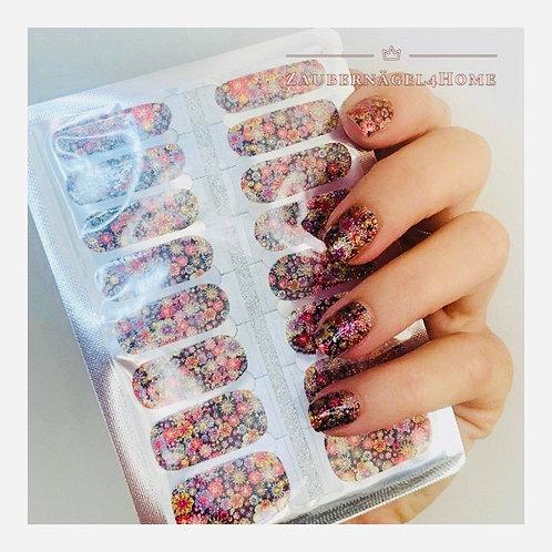 Poppy Glitter