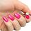 Thumbnail: UV-Topcoat Glitter