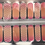 Thumbnail: Zigzag Ombre peach