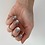 Thumbnail: Babyboom Grey Glitter