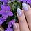 Thumbnail: Babyboom purple Coarse Glitter