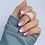 Thumbnail: Babyboom pinky Coarse Glitter