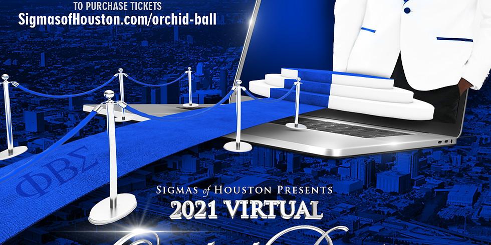 Virtual Orchid Ball 2021