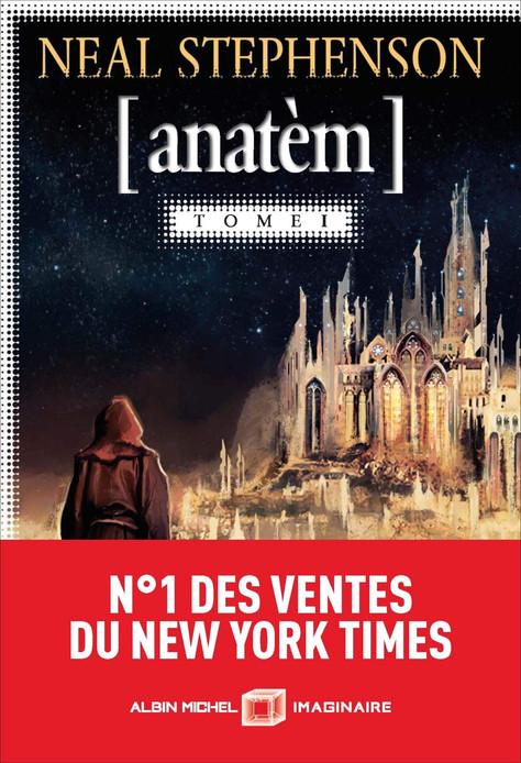 Anatèm, de Neal Stephenson