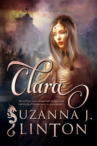 Clara: Book 1 of the Stories of Lorst By Suzanna J. Linton