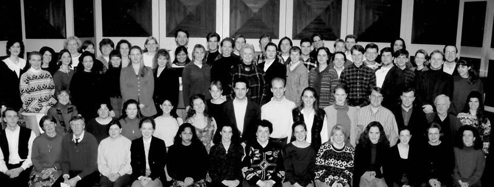 1996 Maureen Forrester Master Class at Maureen Forrester Hall