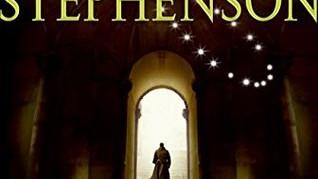 Anathem, by Neal Stephenson