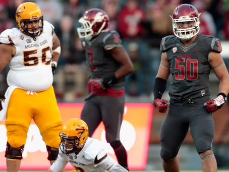 2018 mock draft 2.0: 49ers find outside pass rush, another layer on offense