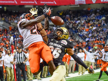 Profiling 49ers 2018 draft options: Isaiah Oliver, CB, Colorado