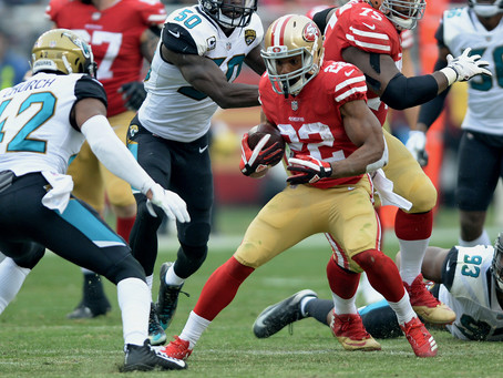 What if 49ers have a higher opinion of Matt Breida than we think?
