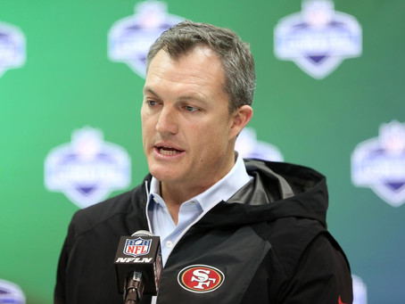 Identifying veteran wide receivers as potential trade candidates for 49ers