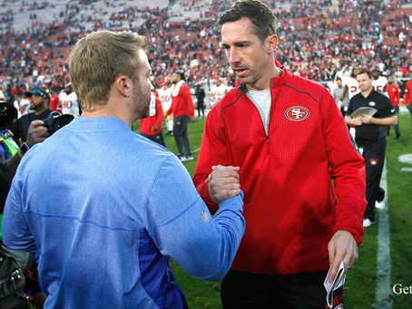 Week 7 Preview: How 49ers match up against NFL's best in division rival Rams