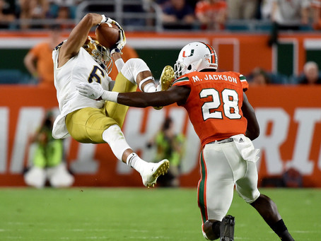 Profiling 49ers 2018 draft options: Equanimeous St. Brown, WR, Notre Dame