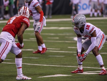 Profiling 49ers 2018 draft options: Denzel Ward, CB, Ohio State