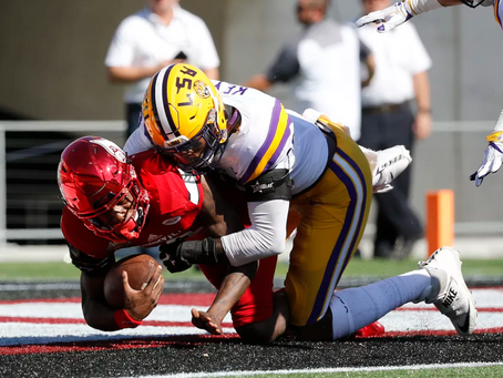 For the 49ers, is LSU's Arden Key worth waiting for in the draft?