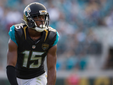 Weighing the option of Allen Robinson as 49ers' big-ticket free agent