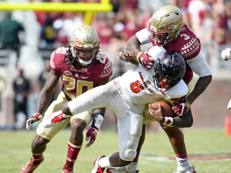 No ordinary safety, Derwin James' rare ability makes him a fit for 49ers