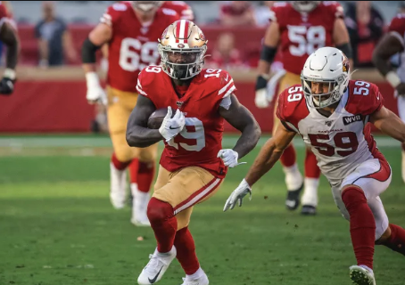 Deebo Samuel rises above the rest in 49ers' gutty win over Cardinals