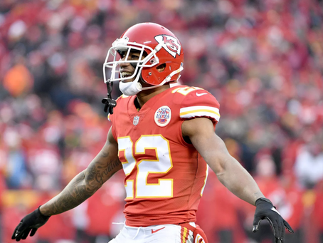 How GM Lynch, CB-needy 49ers are impacted by Marcus Peters trade to L.A.